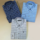 紳士アウター(ポロシャツ、カジュアルシャツ、スラックス) イメージ